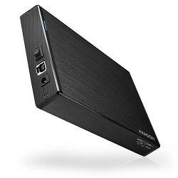 Ladica za hard disk AXA EE35-XA3 USB3.0-SATA 3.5