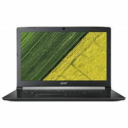 Laptop ACER ASPIRE 5 A517-51G-36LC (17.3, i3, 4GB RAM, 1TB HDD, Nvidia 2GB, Linux)