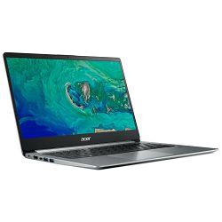 Laptop ACER Swift SF114-32-P632 NX.GXUEX.023 (14, N5000, 8GB RAM, 256GB SSD, Intel UHD, Linux)