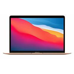 Laptop APPLE MacBook Air 13.3 GLD/8C CPU/8C GPU/8GB/512GB-ZEE Gold, mgne3ze/a