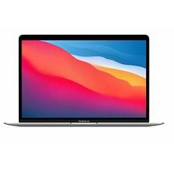 Laptop APPLE MacBook Air 13.3 SLV/8C CPU/7C GPU/8GB/256GB-ZEE Silver, mgn93ze/a