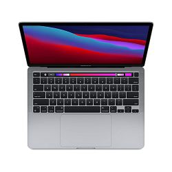 "Laptop APPLE MacBook Pro (13.3"" CTO, 8 Core GPU, 16GB, 512GB, macOS)"