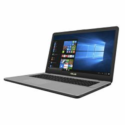 Laptop ASUS N705FD (17.3, i7, 16GB RAM, 512GB SSD, NVIDIA 4GB, Win10)