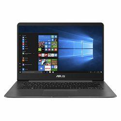 Laptop ASUS UX430UN (14, i7, 8GB RAM, 512GB SSD, NVIDIA 2GB, Win10p)