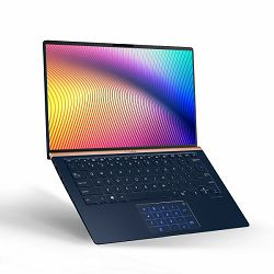 Laptop ASUS UX433FA (14, i5, 8GB RAM, 256GB SSD, Intel HD, Win10)