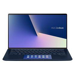 Laptop ASUS UX434FAC (14, i5, 8GB RAM, 512GB SSD, Intel UHD, Win10)