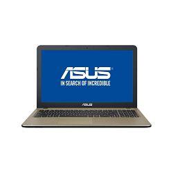 Laptop ASUS VivoBook 15 X541 X541NA-GO121T (15.6, N4200, 4GB RAM, 1TB HDD, Intel HD, Win10)