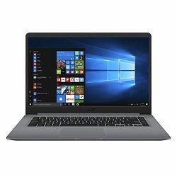 Laptop ASUS X510UF (15.6, i3, 8GB RAM, 256GB SSD, NVIDIA 2GB, Linux)