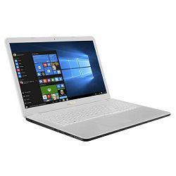 Laptop ASUS X705UA (17.3, i3, 4GB RAM, 256GB SSD, Intel HD, Win10)