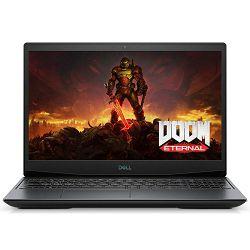 Laptop DELL G5 5500 i7-10750H/FHD-300Hz/16GB/SSD1TB/1660Ti-6GB/Win10
