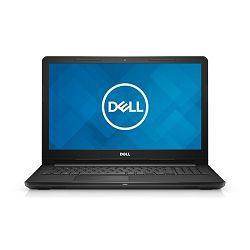 Laptop DELL INSPIRON 3567 (15.6, i3, 4GB RAM, 1TB HDD, AMD 2GB, Linux)