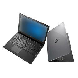 Laptop DELL Inspiron 3567 DINS15FHDi34SGU (15.6, i3, 4GB RAM, 256GB SSD, AMD 2GB, Linux)