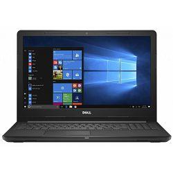 Laptop DELL INSPIRON 3576 (15.6, i5, 8GB RAM, 256GB SSD, AMD 2GB, Linux)