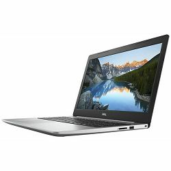 Laptop DELL Inspiron 5570 (15.6, i7, 16GB RAM, 256GB SSD, AMD 4GB, Linux)