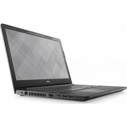 Laptop DELL Vostro 3578 (15.6, i3, 8GB RAM, 256GB SSD, Intel UHD, Win10p)