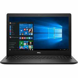 Laptop DELL Vostro 3590, N2102BVN3590EMEA01_200 (15.6, i3, 8GB RAM, 256GB SSD, Intel UHD, Win10p)