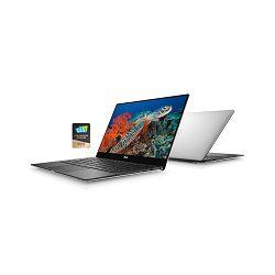 Laptop DELL XPS 9370 X3I701-273112855 (13.3, i7, 16GB RAM, 512GB SSD, Intel UHD, Win10)