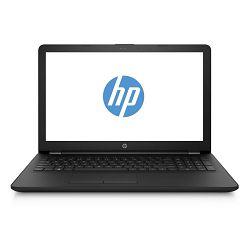 Laptop HP 15-BS113NM 7PW40EA (15.6, i3, 4GB RAM, 256GB SSD, Intel HD, Win10)