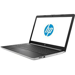 Laptop HP 15-DA0018NM 4PP67EA (15.6, i5, 8GB RAM, 256GB SSD, NVIDIA 2GB)