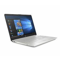 Laptop HP 15-DW1033NM 8NG83EA (15.6, i3, 4GB RAM, 256GB SSD, Intel HD, Win10)