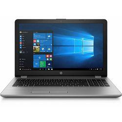 Laptop HP 250 G6 1WY77EA (15.6, i3, 4GB RAM, 128GB SSD, Intel HD, Win10)