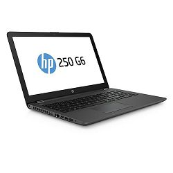 Laptop HP 250 G6 2EV81ES (15.6, i3, 8GB RAM, 256GB SSD, Intel HD, FreeDOS)