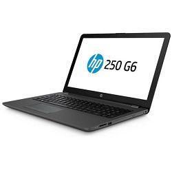 Laptop HP 250 G6 2SX53EA (15.6, N3350, 4GB RAM, 500GB HDD, Intel HD, FreeDOS)