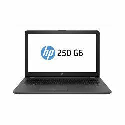 Laptop HP 250 G6 2SX60EA (15.6, N3350, 4GB RAM, 128GB SSD, Intel HD, FreeDOS)