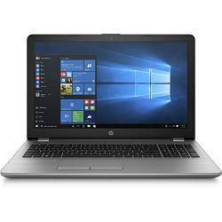 Laptop HP 250 G6 4QW67ES (15.6, N5000, 4GB RAM, 128GB SSD, Intel HD, Win10)