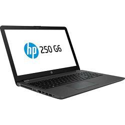 Laptop HP 250 G6 5PP07EA (15.6, i3, 4GB RAM, 128GB SSD, Intel HD, FreeDOS)