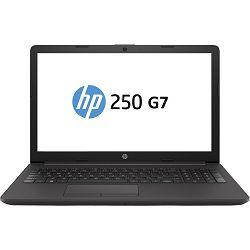 """Laptop HP 250 G7, 197P1EA (15.6"""", i3, 4GB RAM, 256GB SSD, Intel UHD, FreeDOS)"""