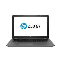 Laptop HP 250 G7 6MR34ES (15.6, i3, 4GB RAM, 1TB HDD, Intel HD, FreeDOS)
