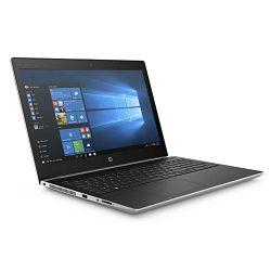 Laptop HP ProBook 450 G5 2SX89EA (15.6, i5, 8GB RAM, 256GB SSD, Intel HD, Win10p)