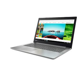 Laptop LENOVO 320-15IAP 80XR00AH (15.6, N3350, 4GB RAM, 1TB HDD, Intel HD, Win10)