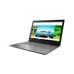 Laptop LENOVO 320-15IAP 80XR00WH crni (15.6, N3350, 4GB RAM, 1TB HDD, Intel HD, Win10)