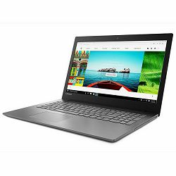 Laptop LENOVO IDEAPAD 320 80XR011DSC (15.6, N3350, 4GB RAM, 128GB SSD, Intel HD, Win10)