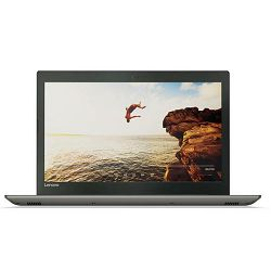Laptop LENOVO IDEAPAD 320 80XR018CSC (15.6, N4200, 4GB RAM, 128GB SSD, Intel HD, FreeDOS)