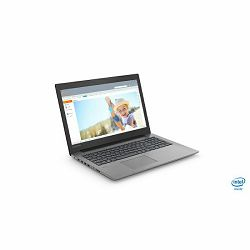 Laptop LENOVO Ideapad 330 (15.6, AMD Ryzen 5, 8GB RAM, 1TB HDD, AMD 2GB, FreeDOS)