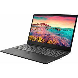 Laptop LENOVO IdeaPad Ultraslim S145 (15.6, i3, 4GB RAM, 256GB SSD, Intel HD, Win10)