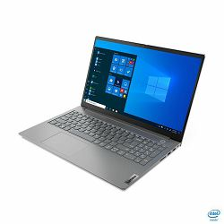 Laptop LENOVO ThinkBook15 i3/8GB/256GB/15,6''FHD/W10H