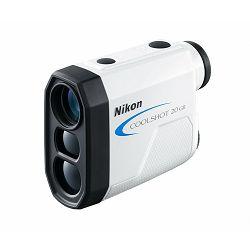 Laserski daljinomjer NIKON Coolshot 20 GII