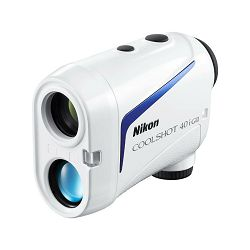 Laserski daljinomjer NIKON LRF Coolshot 40i GII