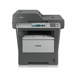 Laserski printer BROTHER  DCP-8250DN all-in-one duplex network