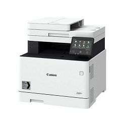 Printer CANON MF742CDW (laserski, 600dpi,  print, copy, scan)