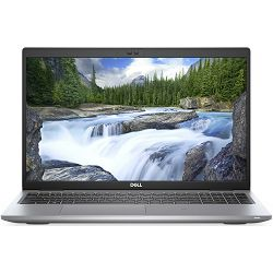 "Laptop DELL Latitude 5520, (15,6"", i5-1135G7, 8GB, 256GB, INT, Linux)"