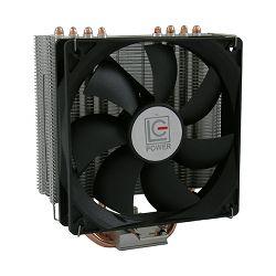 Hladnjak za procesor LC-Power Cosmo Cool LC-CC-120, hladnjak za proces.