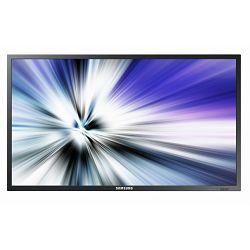 Profesionalni LCD ekran SAMSUNG LE55C LH55LECPLBC  (LED, 140 cm)