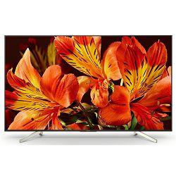 TV SONY Bravia KD-65XF8505 (UHD, Smart Android TV, HDR, DVB-T2/C/S2, 165 cm)