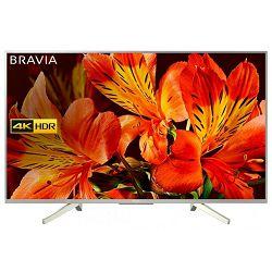TV SONY Bravia KD-65XF8577 (UHD, Smart TV Android, HDR, DVB-T2/C/S2, 165 cm)