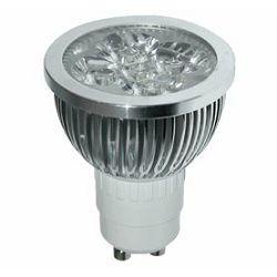 Žarulja LED MATRIX GU10 4W